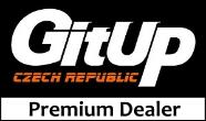 GitUp Premium Dealer