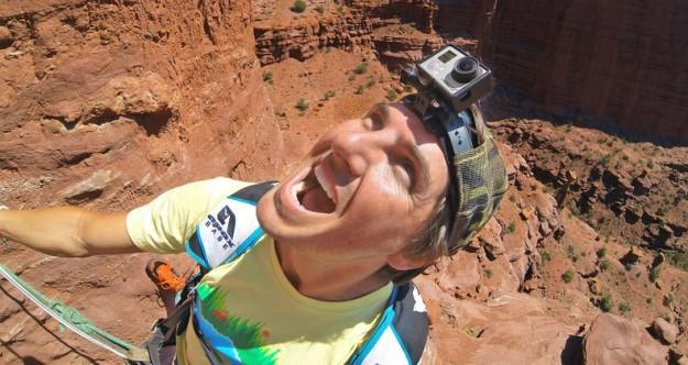 e1cd3d6b8e8 GoPro Head Mount - Čelenka na hlavu pro SJCAM