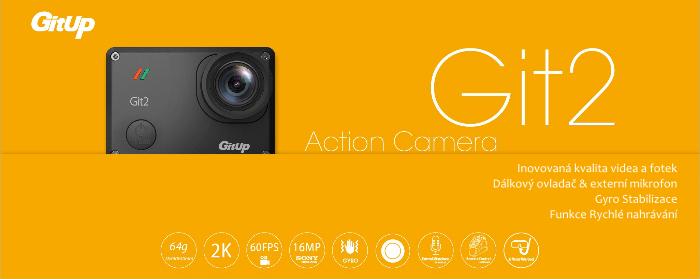 Specialista na GitUp kamery - GoStore.cz